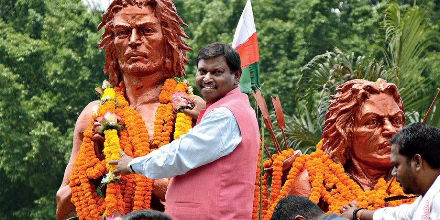 Jharkhand remembers struggle of 1855