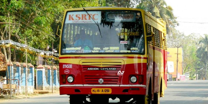 Bus services hit in Karnataka after protests over Shivakumar arrest