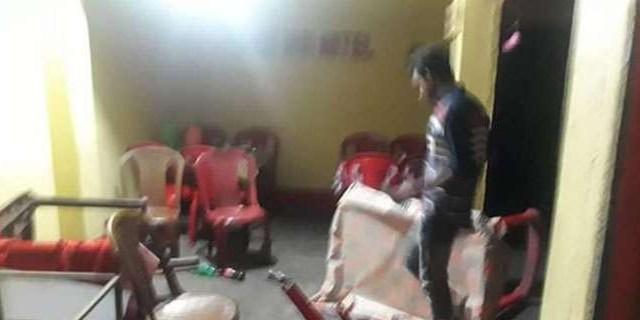 पश्चिम बंगाल में चुनाव समाप्ति के बाद भी भाजपा समर्थको पर हमला, मामला दर्ज
