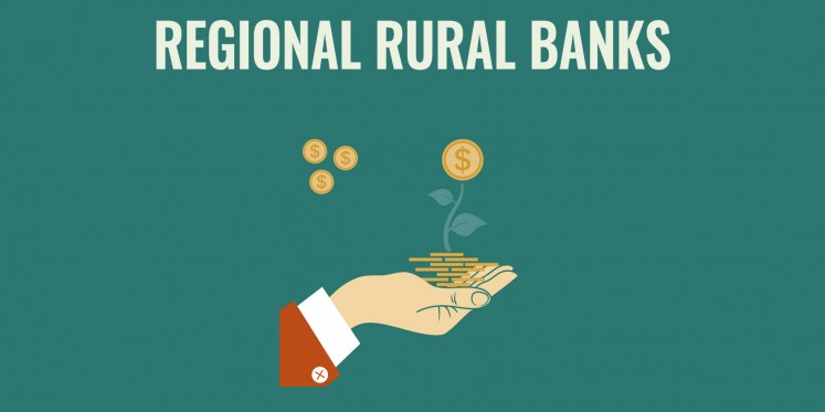 Rural banks to be merged in TS, AP