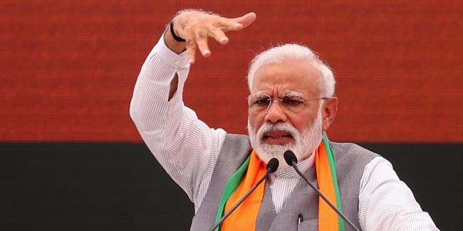 """I'll Be Back, As Will Citizenship Bill"": PM Modi Promise At Assam Rally"