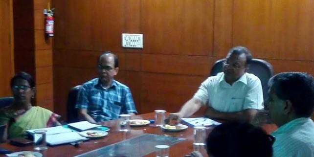 प्रक्रियाओं के सरलीकरण की दिशा में आगे बढ़ रही है सरकार: डॉ. सुबोध अग्रवाल