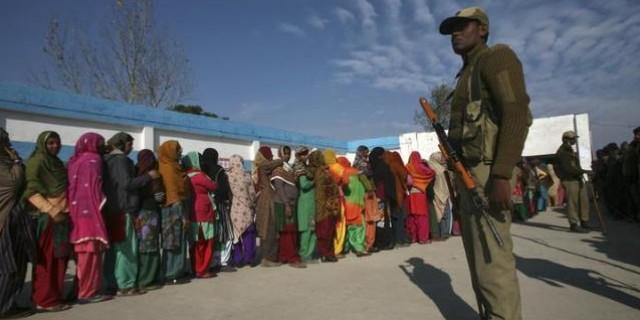 दूसरे चरण में श्रीनगर, उधमपुर संसदीय सीट पर चुनाव कल, 29.81 लाख मतदाता, 24 उम्मीदवार मैदान में