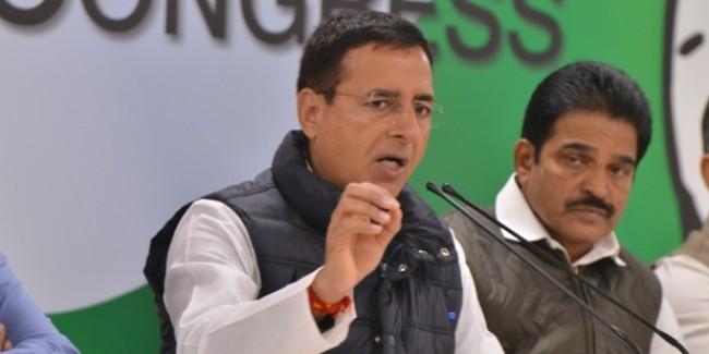 सपा के बाद कांग्रेस ने भी न्यूज डिबेट से बनाई दूरी, चैनल पर नहीं दिखेंगे पार्टी प्रवक्ता