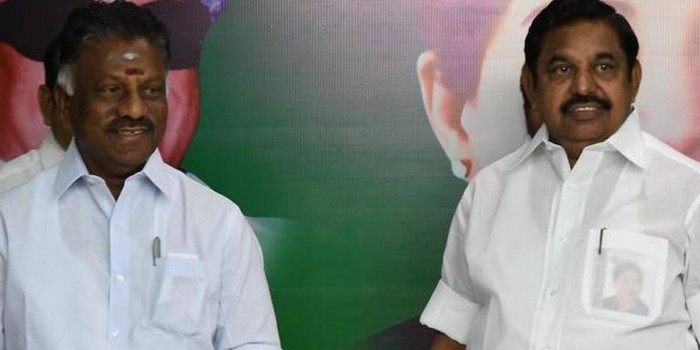 AIADMK govt. survives, poised to win nine seats