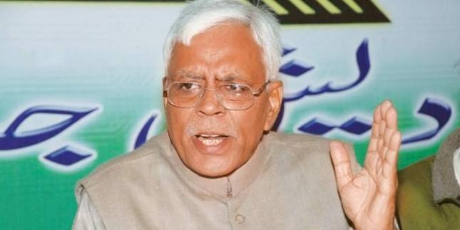 जदयू ने लिया है सही निर्णय : शिवानंद
