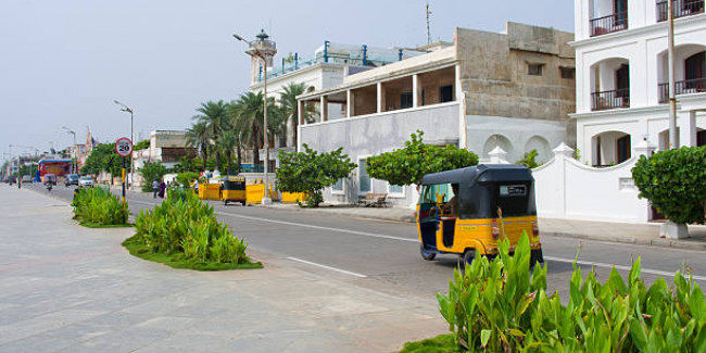 New Andhra Pradesh Private Sector Reservation Rule And Its Impact On Sri City