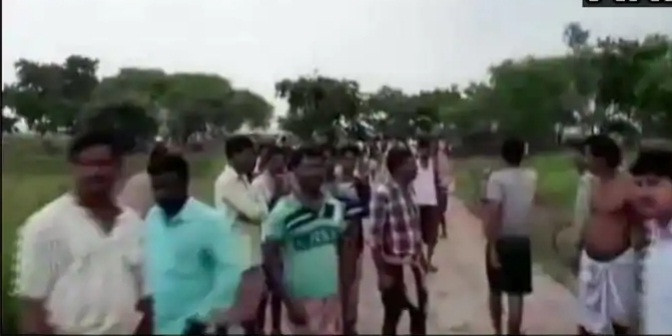 Body of BJP Worker Recovered From Canal, Party Accuses TMC