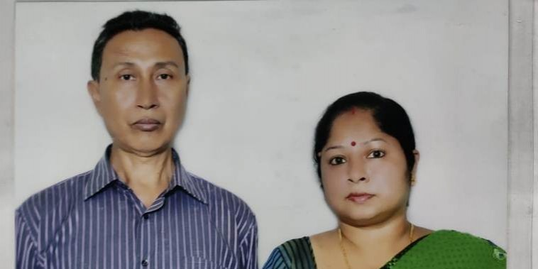 Among those still missing in NRC, son of freedom fighter and Assam agitation participant