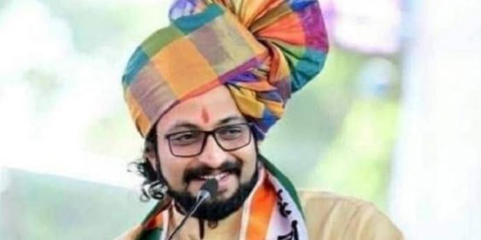 NCP to resume Shiv Swarajya Yatra today