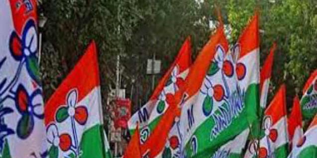 एनआरसी के खिलाफ तृणमूल कांग्रेस ने निकाली रैलियां