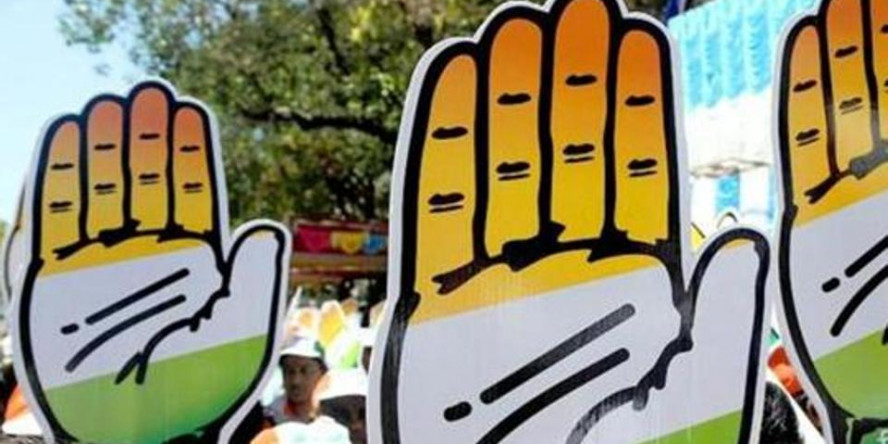 Congress will hold protest against KCR budget today
