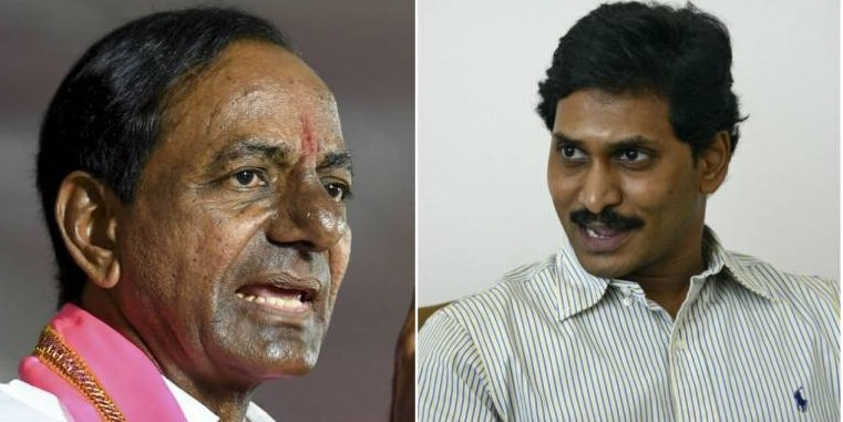 Andhra Pradesh, Telangana CMs to meet on June 28 to discuss water issues: Source
