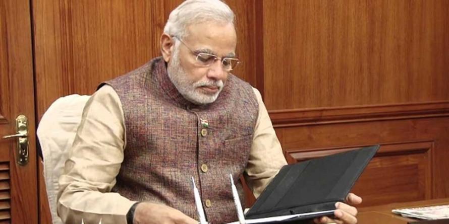 PM Modi Review the Progress of Development Projects in Gujarat