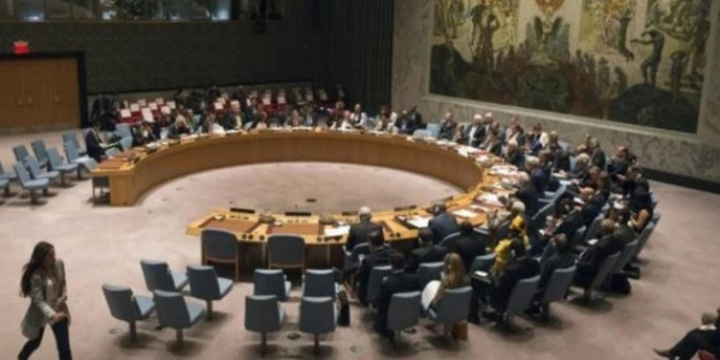 जम्मू-कश्मीर मामले में UNSC की बैठक में पाक और चीन को झटका, इन देशों ने किया भारत का समर्थन