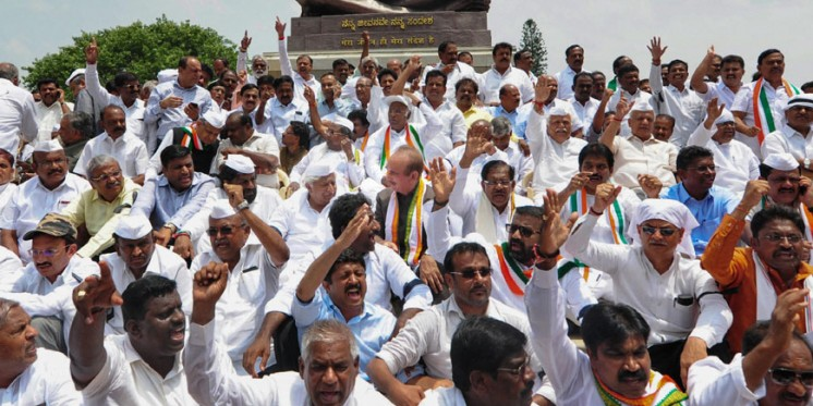 JDS to take out 'Padayatra' to strengthen party base in Karnataka