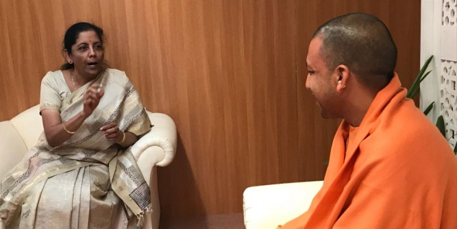मोदी सरकार 2.0 के पहले आम बजट से CM योगी की ये चाहत क्या होगी पूरी