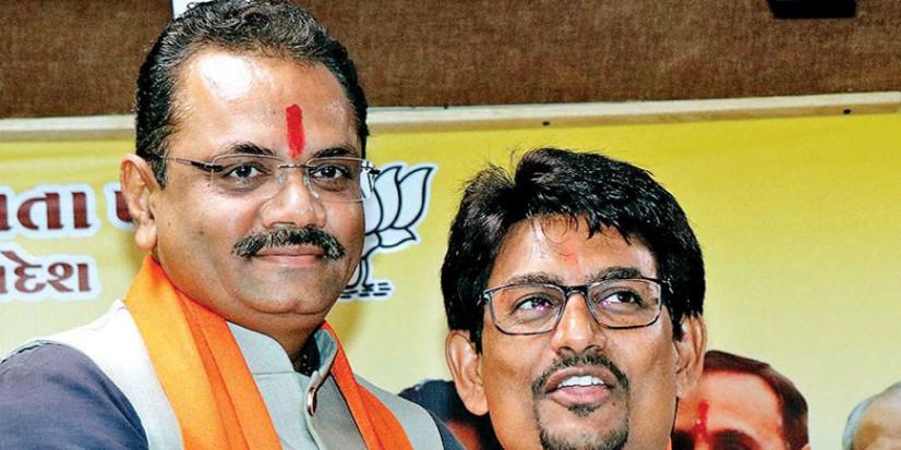 गुजरात उपचुनाव: BJP ने जारी की उम्मीदवारों की सूची, अल्पेश ठाकोर को राधनपुर से टिकट