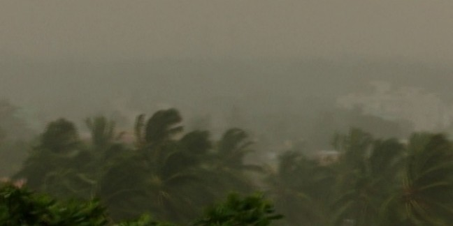 Rainfall, thunderstorm alert for 12 Odisha districts this afternoon