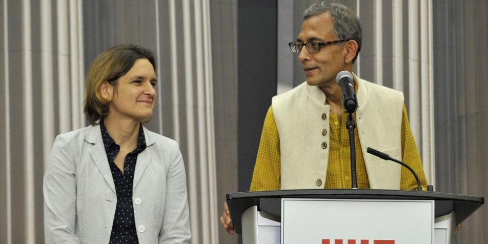 Would Have Given BJP Our UBI Figures: Nobel Prize winner Abhijit Banerjee