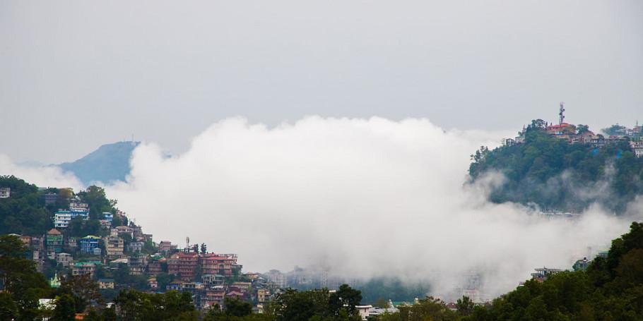 Mizoram holds legislators' dialogue on climate change adaptation