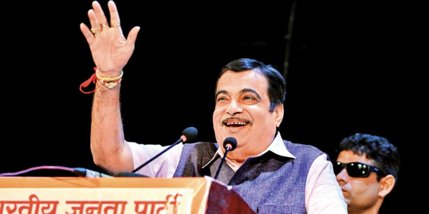 CNG from meat, fish waste will run buses: Nitin Gadkari