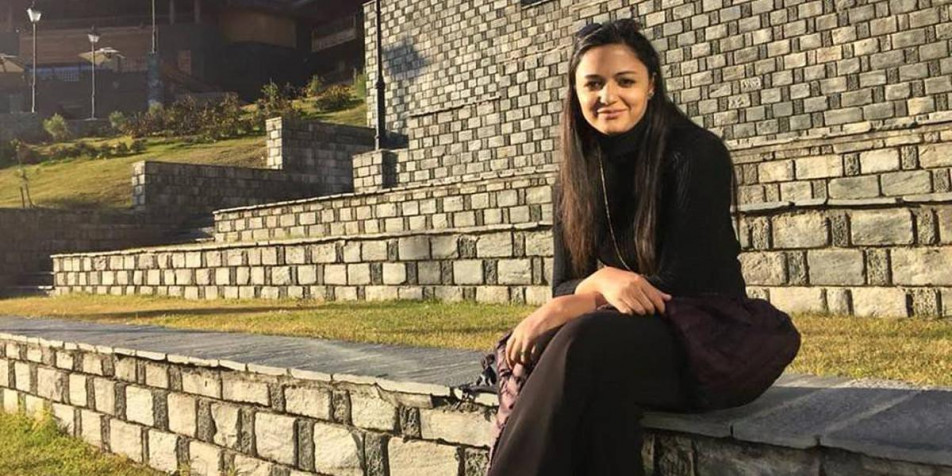 Patiala House Court Grants Interim Protection from Arrest to Shehla Rashid