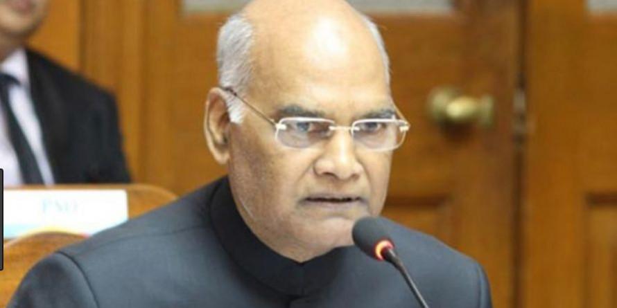 संसद को वापस लौटा दें संशोधित आरटीआई बिल, राष्ट्रपति से की गुज़ारिश