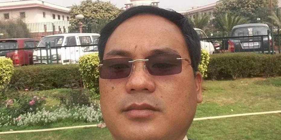 Widow of slain Arunachal MLA consensus candidate in by-poll