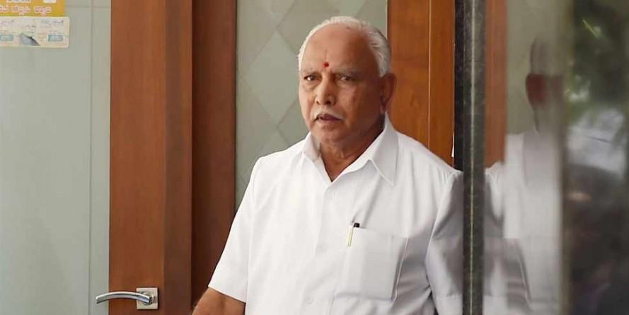 आंतरिक मतभेदों के कारण लंबे समय तक नहीं चलने वाली है कांग्रेस-JDS सरकार: येदियुरप्पा