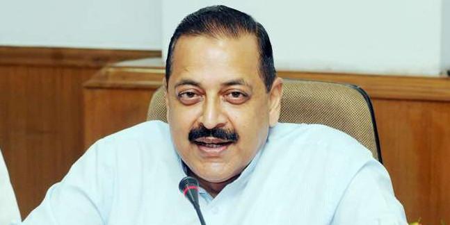 केंद्र शासित प्रदेश जम्मू कश्मीर में सभी केंद्रीय कानून लागू होंगेः डॉ जितेंद्र सिंह