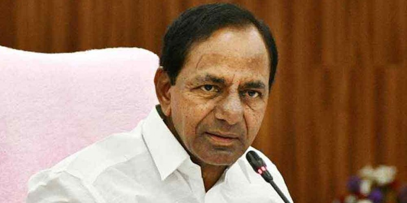 Plan dedicated reservoir for Greater Hyderabad: CM KCR