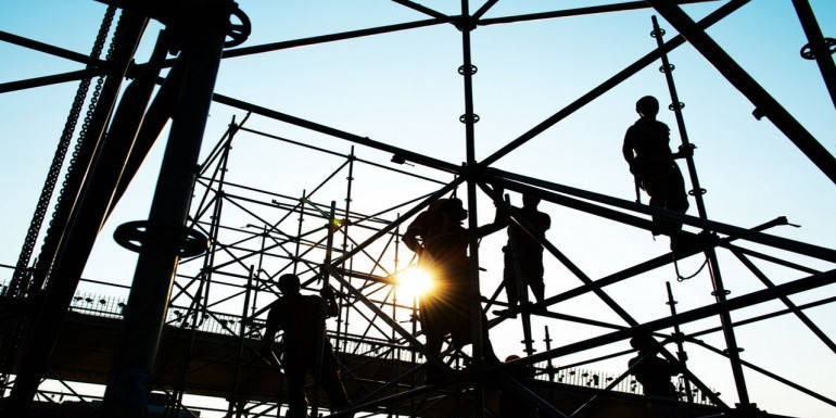 Nila Infrastructures gains 5% on order from government of Gujarat