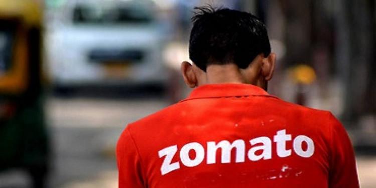 बीफ़-पोर्क के नाम पर ज़ोमैटो कर्मचारियों को भड़काने वाले लोकल भाजपा नेता निकले!