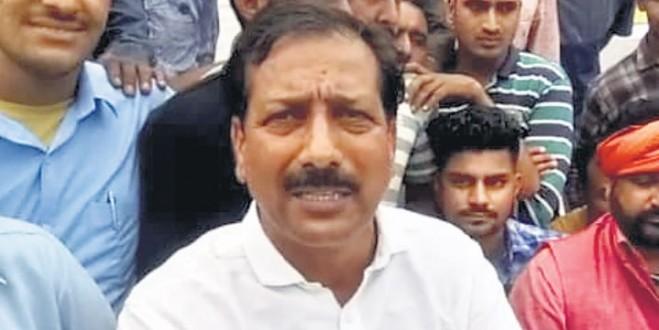 विधायक गुढ़ा ने कहा- आरोपियों को नहीं पकड़ा तो हम उनकी बहन-बेटियों को उठा लाएंगे
