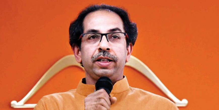Shiv Sena demands deputy mayor's post from BJP in PMC