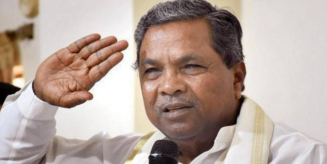 We will not drop any Minister, but will expand Cabinet, says Siddaramaiah