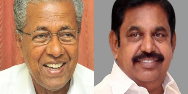 Minister says Kerala's water offer too little, will manage 20 lakh liter