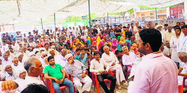 केजरीवाल पर हमला, भाजपा की साजिश : दुष्यंत