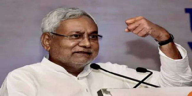 झारखंड में नहीं चलेगा नीतीश का 'तीर', विस चुनाव के पहले EC ने फ्रीज किया JDU का सिंबल