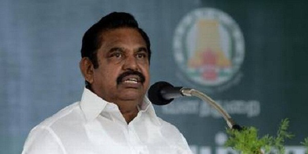 TN CM Palaniswami tells FM to take urgent steps to revive sugar industry