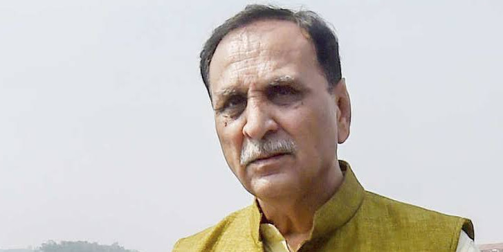 Infiltrators will be ousted from country: CM Rupani