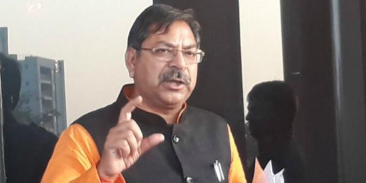 राजस्थान भाजपा अध्यक्ष सतीश पूनिया का होगा पद ग्रहण समारोह