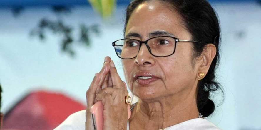ममता का BJP पर निशाना, कहा- NRC के बहाने सियासी फायदा लेने वाले बेनकाब