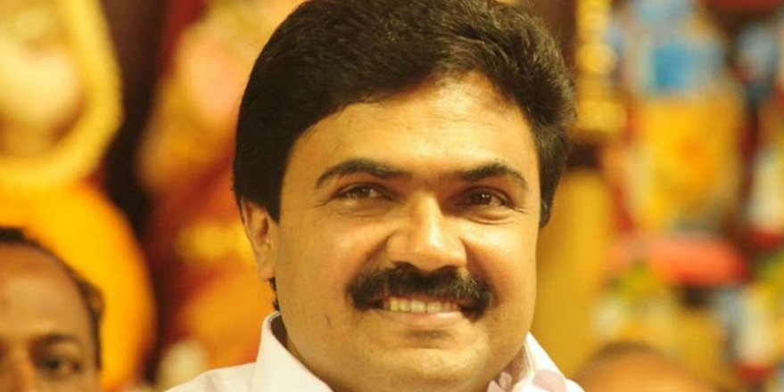 Kerala Congress (M) splits; Jose K Mani 'elected' chairman