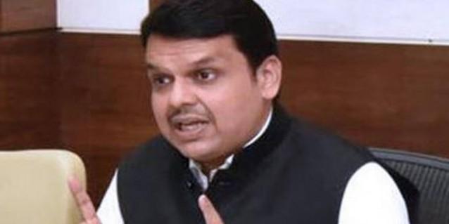 Maharashtra CM Devendra Fadnavis attacks Congress on its poll promise to scrap sedition law