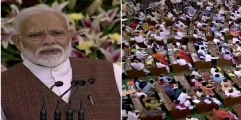 2020 तक राज्यसभा में भी एनडीए के बहुमत का रास्ता साफ, 19 नए सांसदों के जुड़ने के साफ संकेत