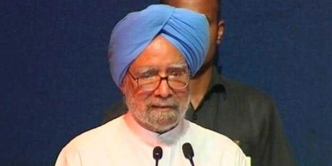 Congress exploring Manmohan Singh's return to Rajya Sabha, from Rajasthan now