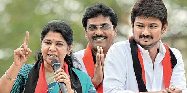 Shadow of Sterlite on scion showdown in Tamil Nadu