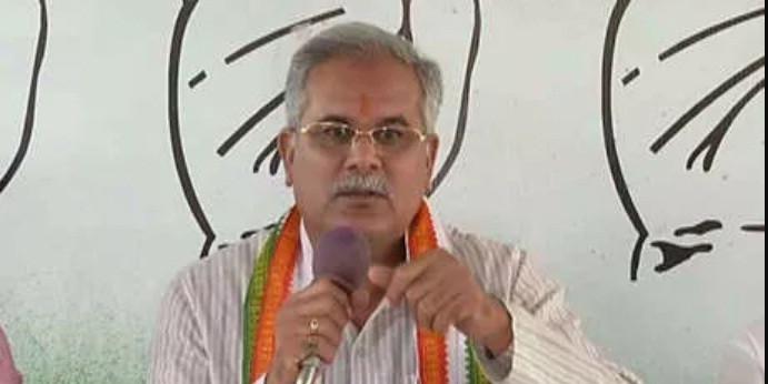 CM भूपेश बघेल ने पीएम मोदी पर कसा तंज, कहा- ये तो देश से आपने नाइंसाफी की
